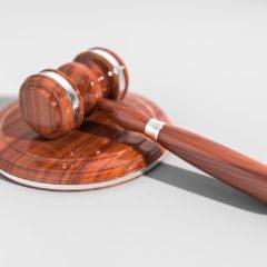 gavel - foreclosure auction