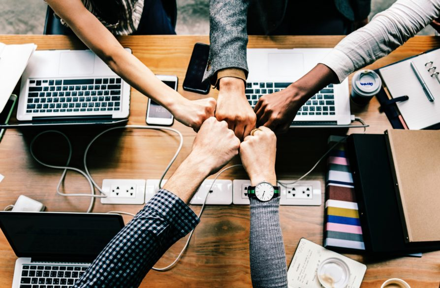 Foreclosure sale parties